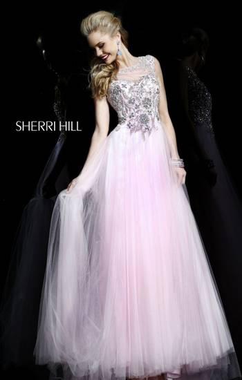 Sherri Hill 3885