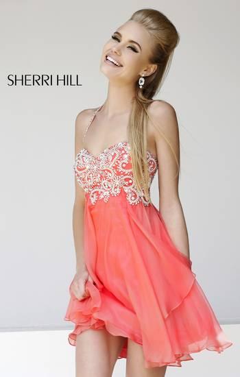 Sherri Hill 3878