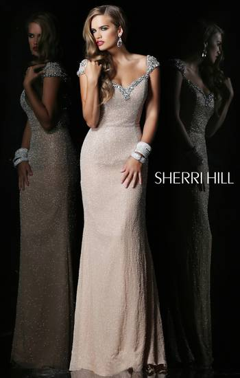 Sherri Hill 1541
