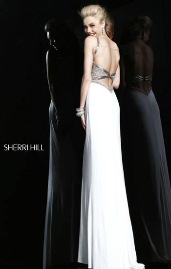 Sherri Hill 11031