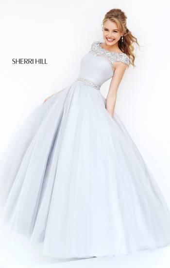 Sherri Hill 21360