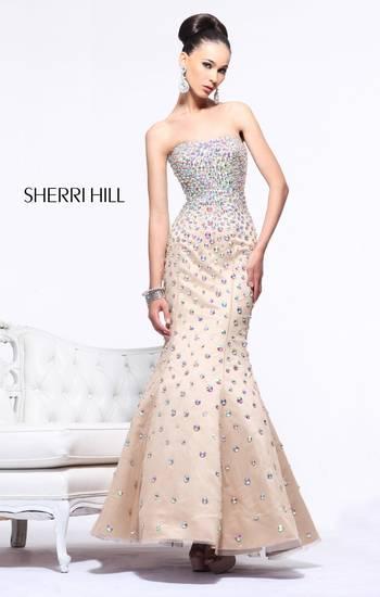 Sherri Hill 21015