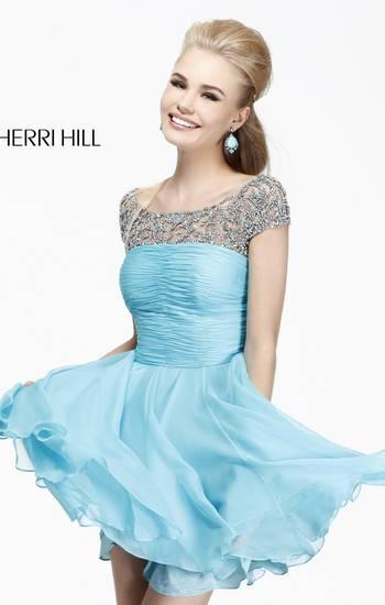 Sherri Hill 11039