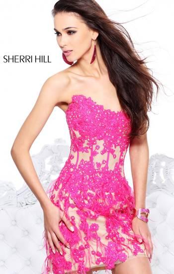 Sherri Hill 21143