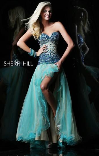 Sherri Hill 21024
