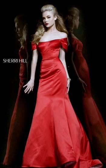Sherri Hill 21221