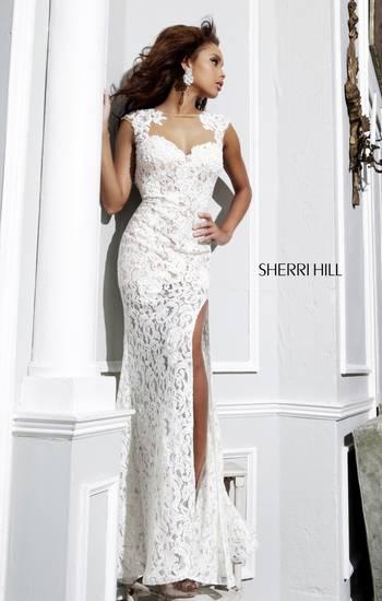 Sherri Hill 4316