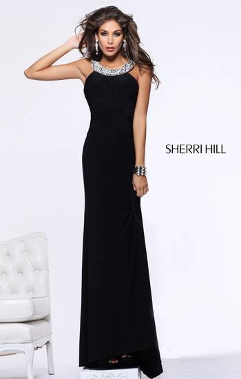 Sherri Hill 11025