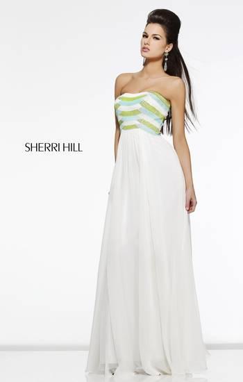 Sherri Hill 8532