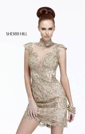 Sherri Hill 9701