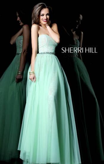 Sherri Hill 1579