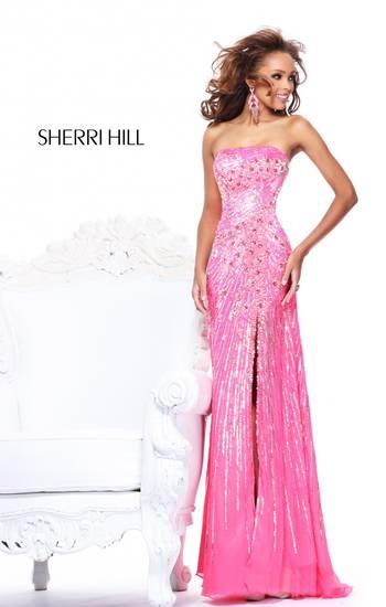 Sherri Hill 8515