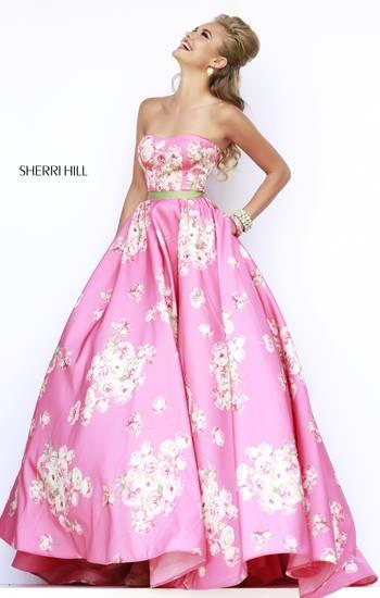 Sherri Hill 32128