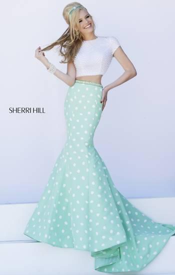 Sherri Hill 32226