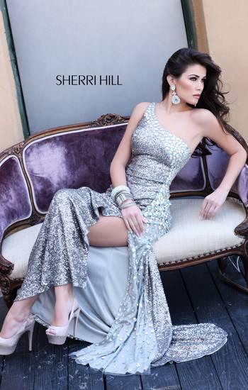 Sherri Hill 21128