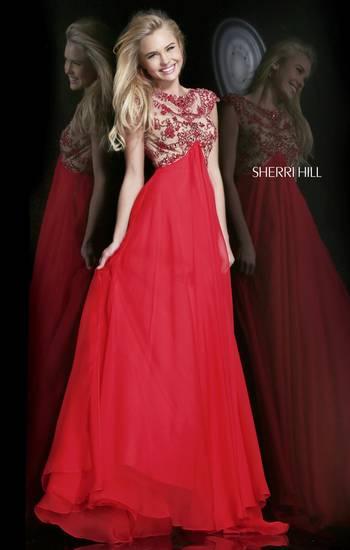 Sherri Hill 21321