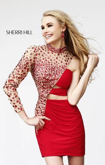 Sherri Hill 21185
