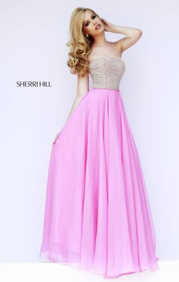Sherri Hill 8551