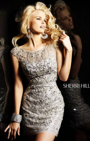 Sherri Hill 2948