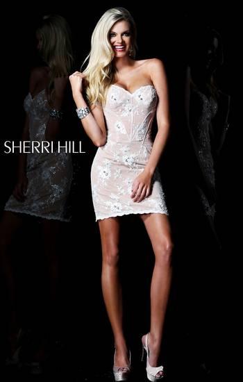 Sherri Hill 1581