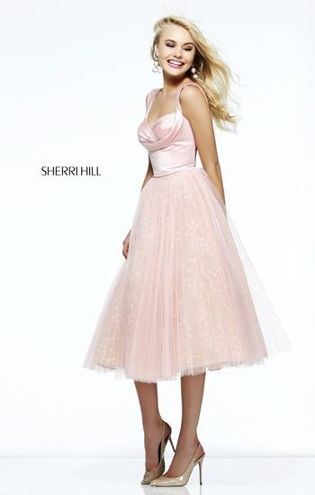 Sherri Hill 21244