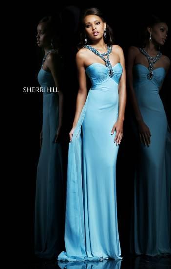 Sherri Hill 11071