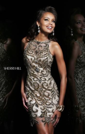 Sherri Hill 9705