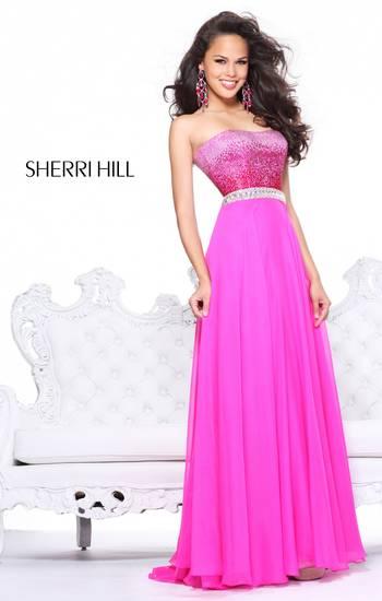 Sherri Hill 21039
