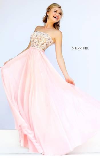 Sherri Hill 8549