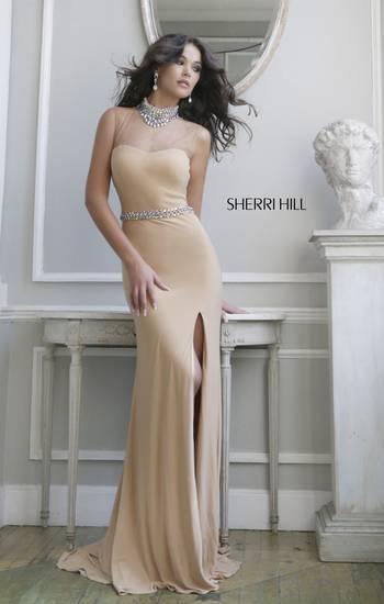 Sherri Hill 4321