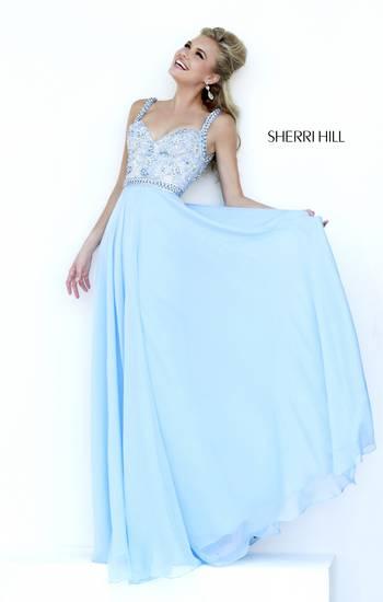 Sherri Hill 8552