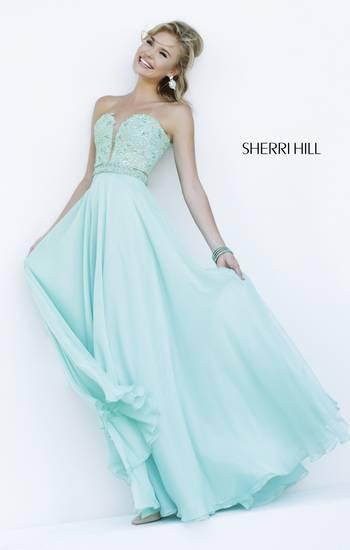 Sherri Hill 32180