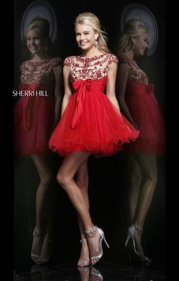Sherri Hill 21284