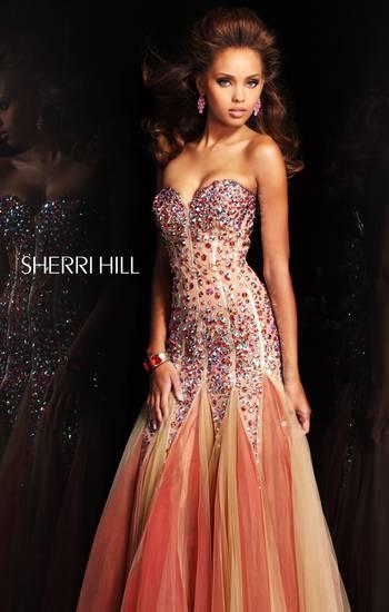Sherri Hill 21108