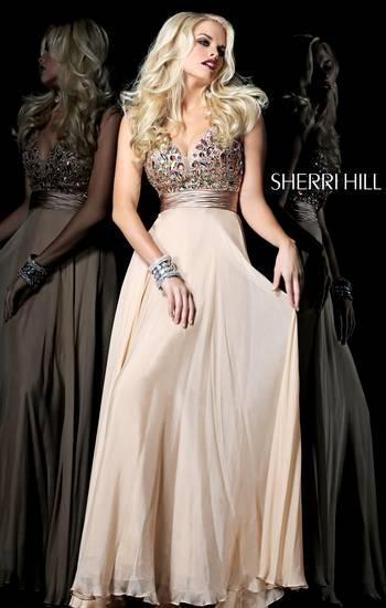 Sherri Hill 21030