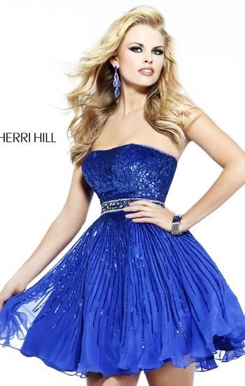 Sherri Hill 8520