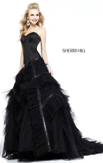Sherri Hill 9501
