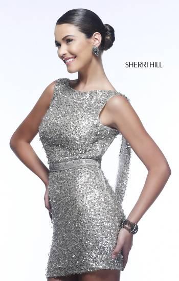 Sherri Hill 4800