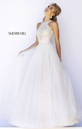 Wedding Dresses Sherri Hill