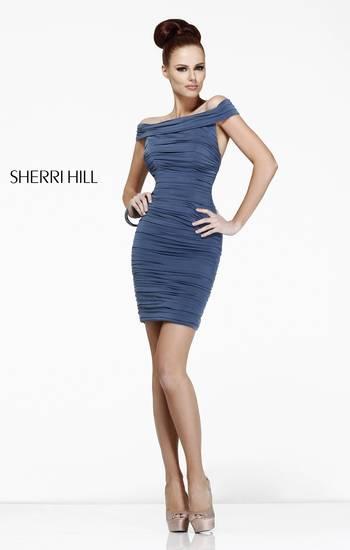 Sherri Hill 9601