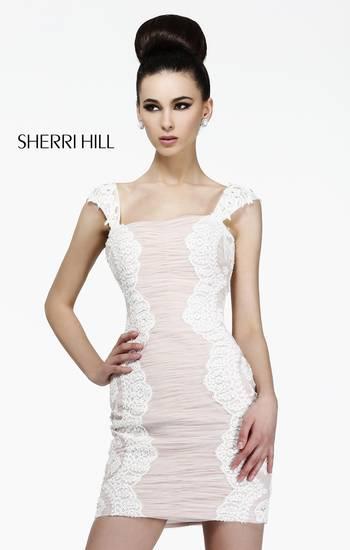 Sherri Hill 21203