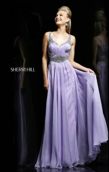 Sherri Hill 3896