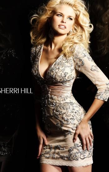Sherri Hill 2952