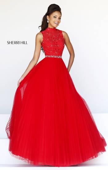 Sherri Hill 21334