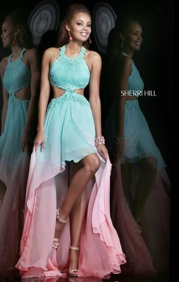 Sherri Hill 11140