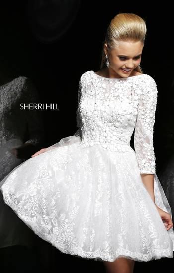 Sherri Hill 4303