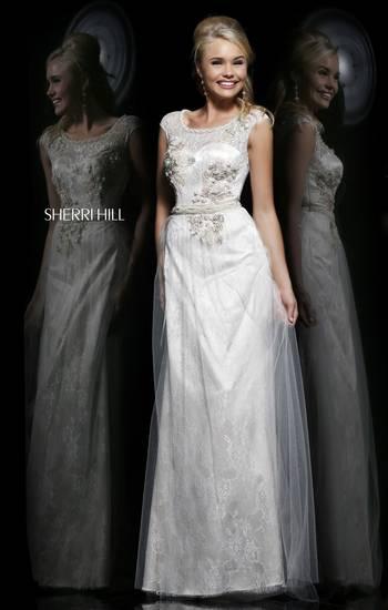 Sherri Hill 9812